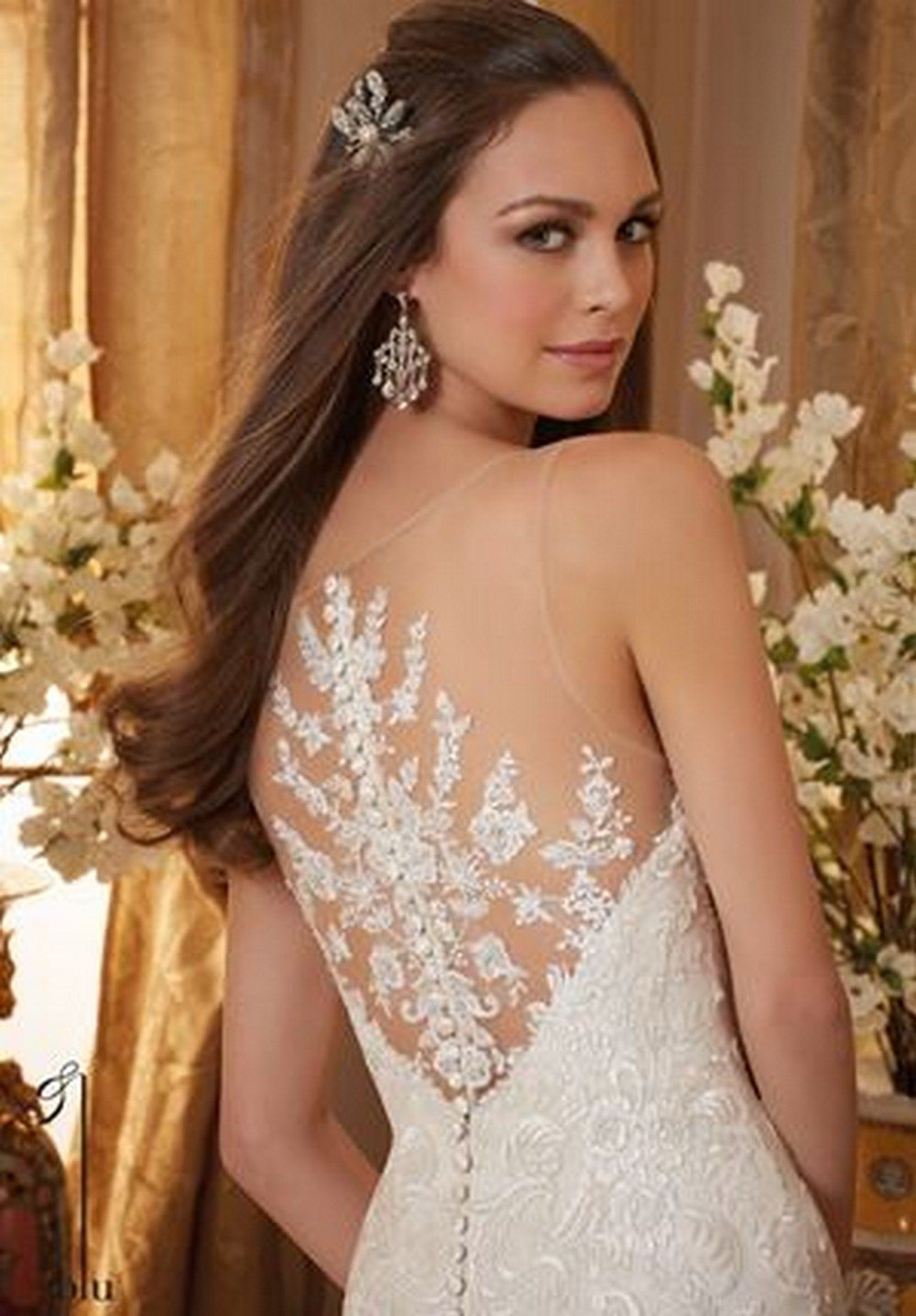 Trends Best For Brides Wedding Fashion Forecast For 2017