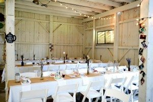 The Village Barn, Fanshawe Pioneer Village | Photo: HRM Photography