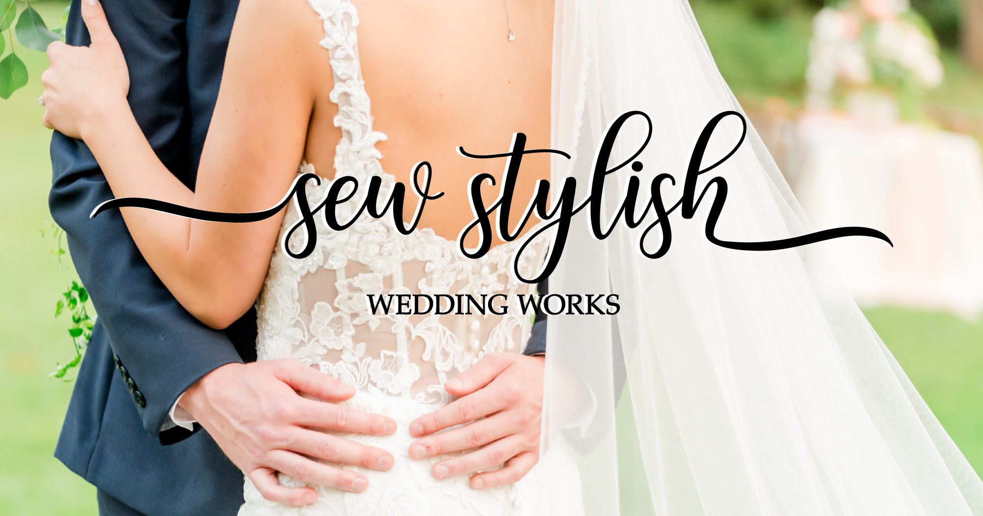 Sew Stylish Wedding Works