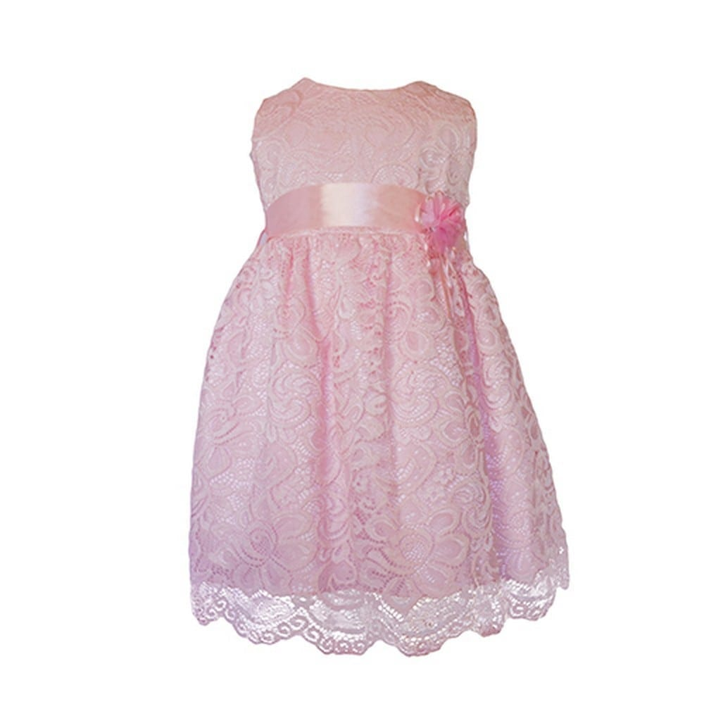 PRETTY IN BLUSH PINK is the most adorable & feminine of colour choices. Choose a dress in this colour and it will match perfectly with any wedding theme. It also looks good on almost any skin tone and can be matched with white sandals, boots or Mary Jane flats.