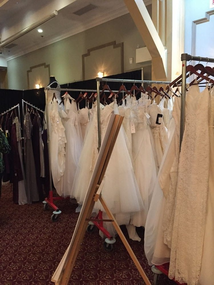 The Ring's Guelph Wedding Expo