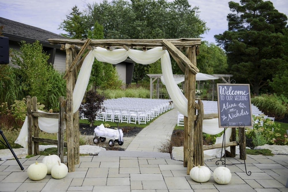 Venue: Stratford Country Club   Photo: Justin Russo Photography