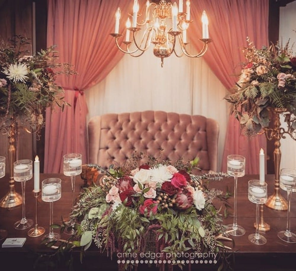 Fresh Look Design | Photo: Anne Edgar Photography