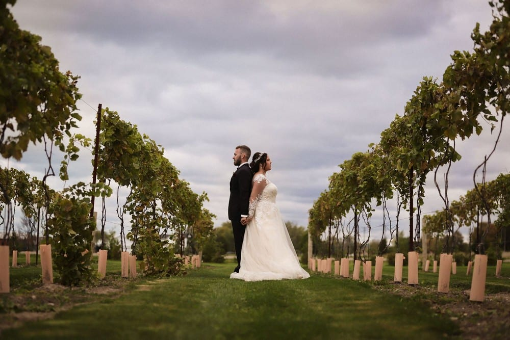 Venue: Hessenland | Photo: Megan Bond Photography