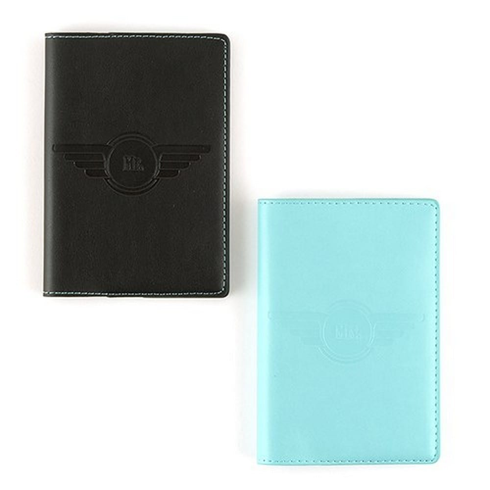 Mr. & Mrs. Passport Covers Gift Set | ON SALE $14.99