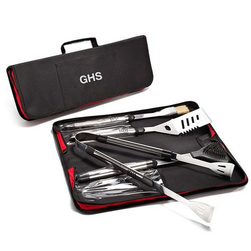 Barbecue Kit | $60 + $6.95 personalization fee