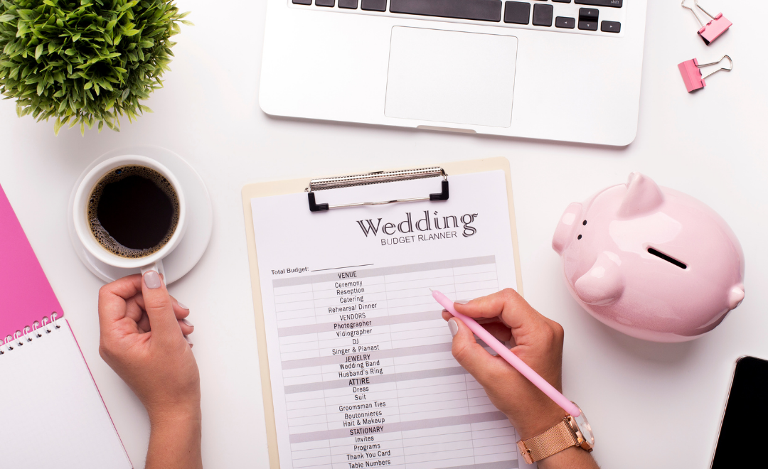 How to plan your wedding during coronavirus