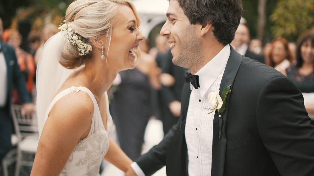 Weddings during coronavirus