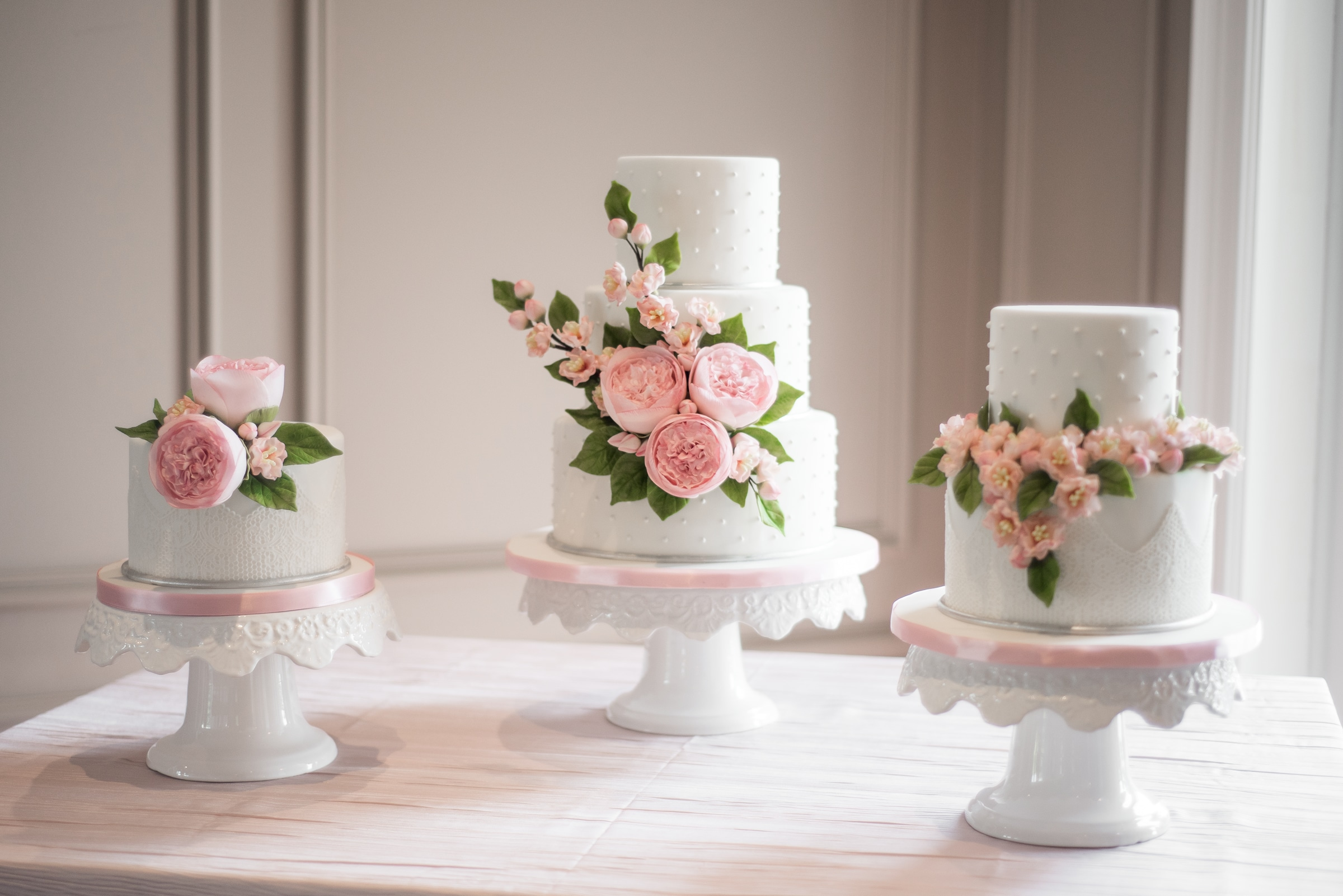 Virtual Wedding Expo: Fancy That Cake - TheWeddingRing.ca