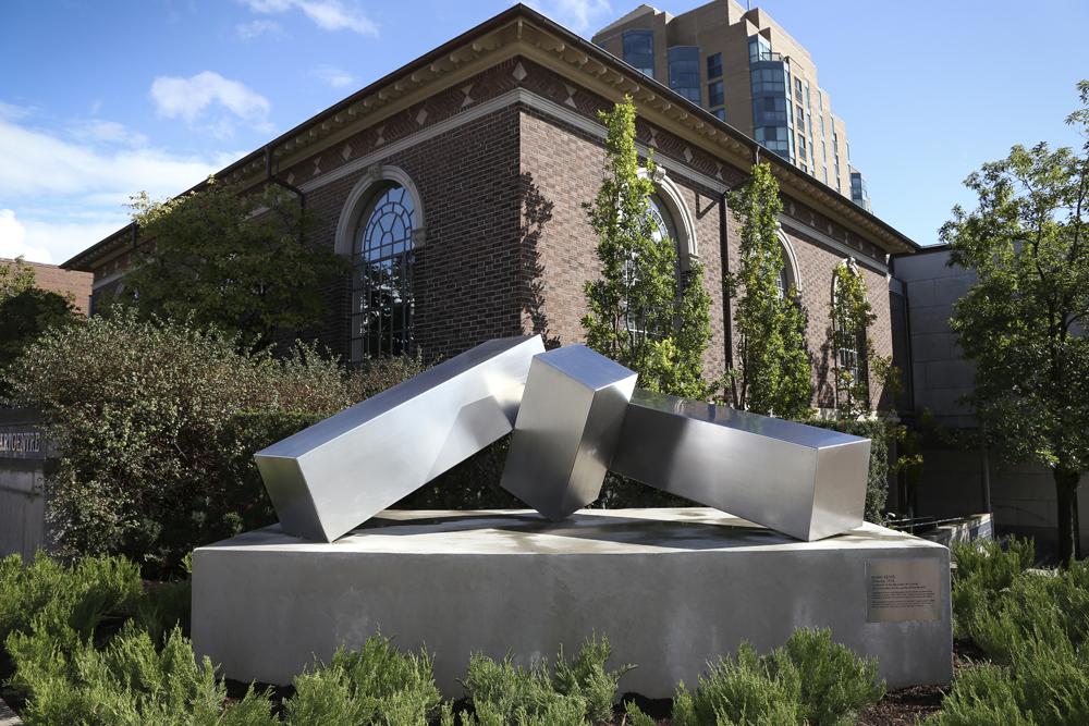 maclaren art gallery mac sculpture weddings