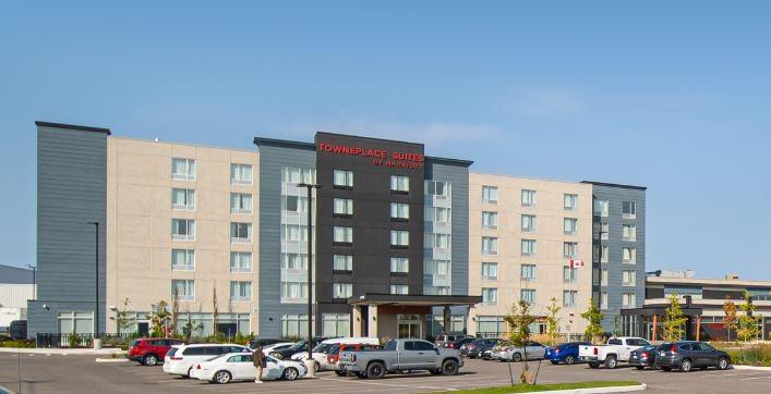 Marriott Towneplace Suites