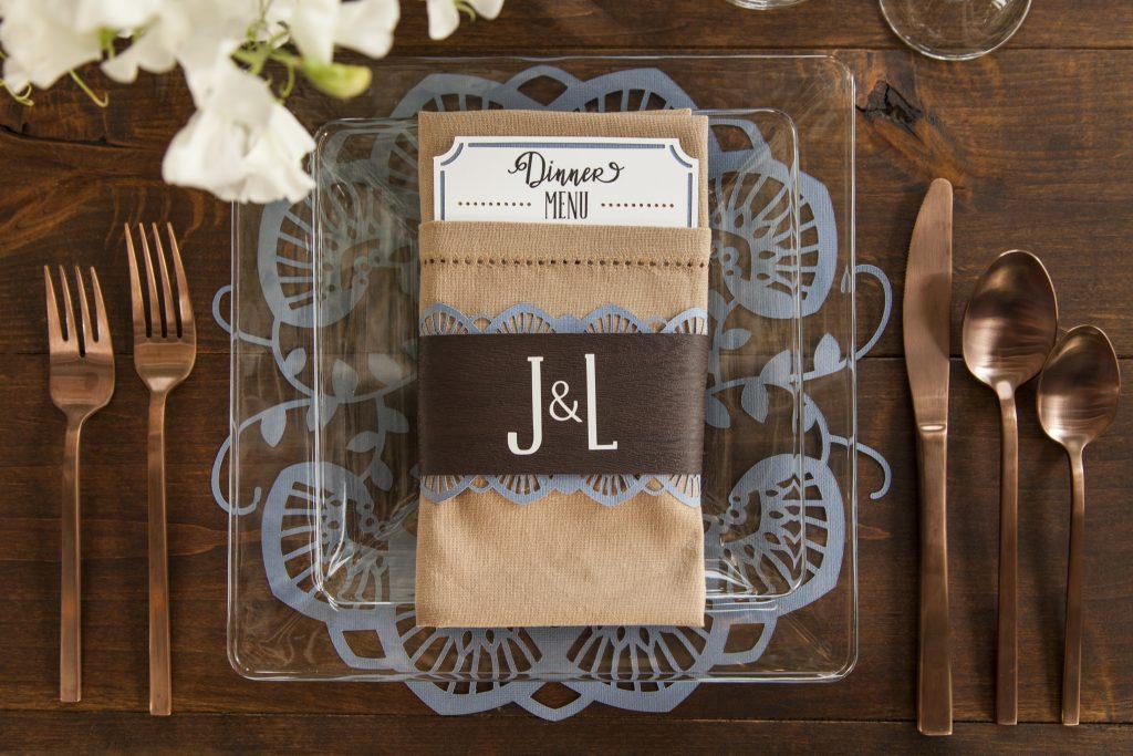 DIY Wedding Cricut Projects