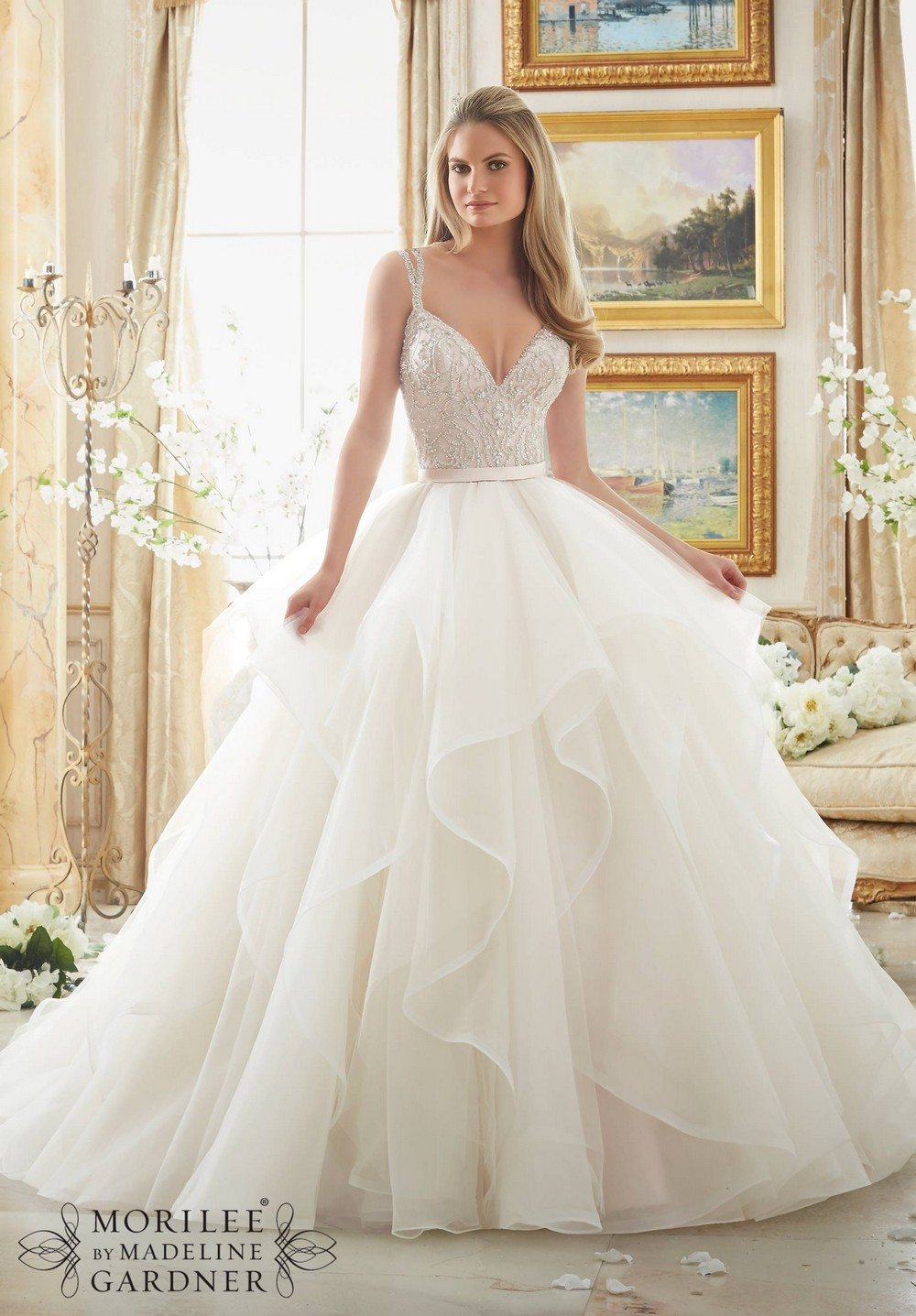 Expert Tip} Top Wedding Dress Shopping Tips from Best for Bride ...
