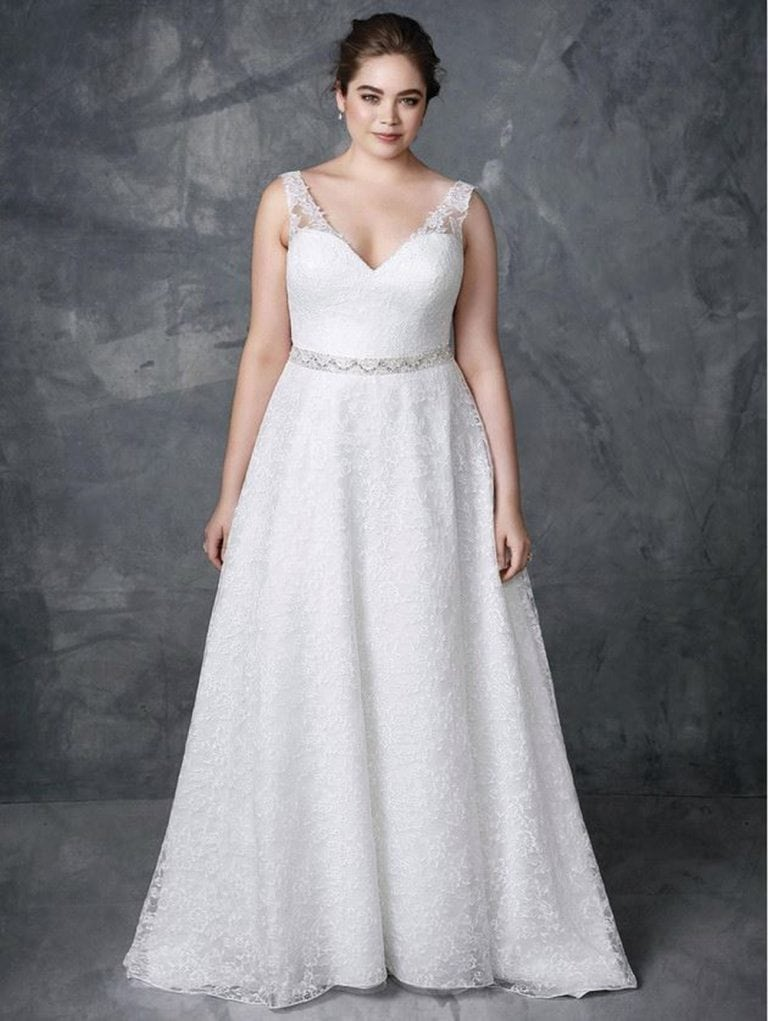 STYLE: A-LINE Kenneth Winston - Femme #3406 | $1200