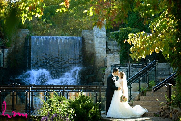 Ancaster Mill | Photo: HRM Photography