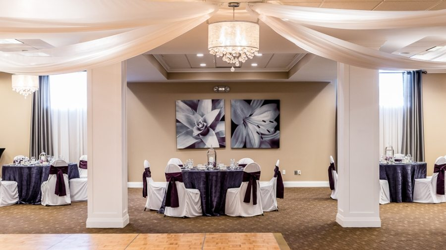 Cambridge Hotel And Conference Centre Kitchener