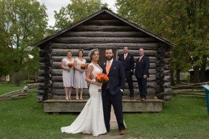 Venue: Fanshawe Pioneer Village | Photo: Bananatree Photography