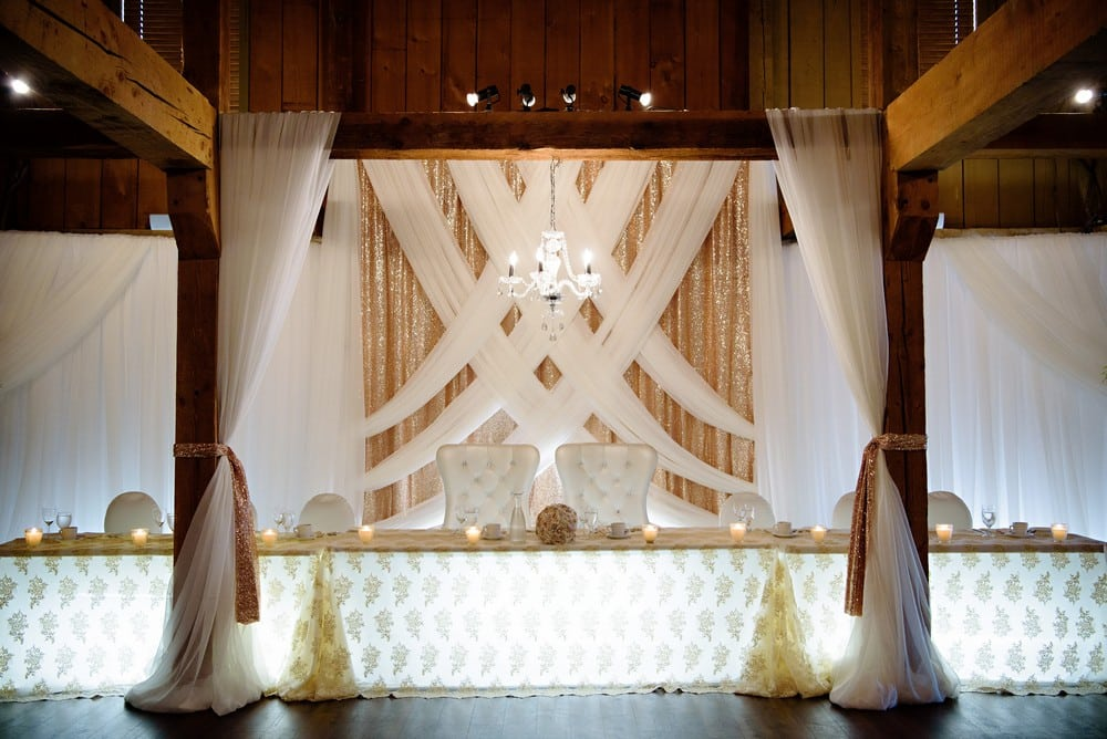 make your backdrop a statement piece at your wedding devine