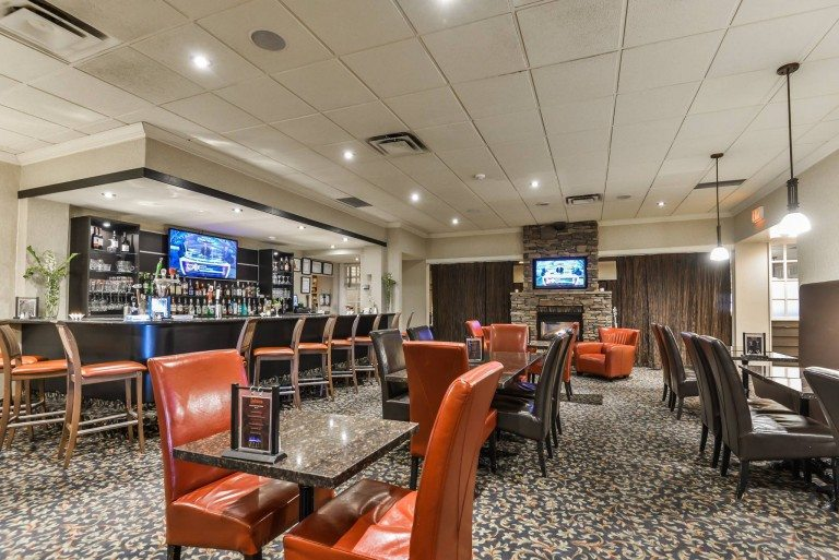 Holiday Inn Kitchener Cambridge