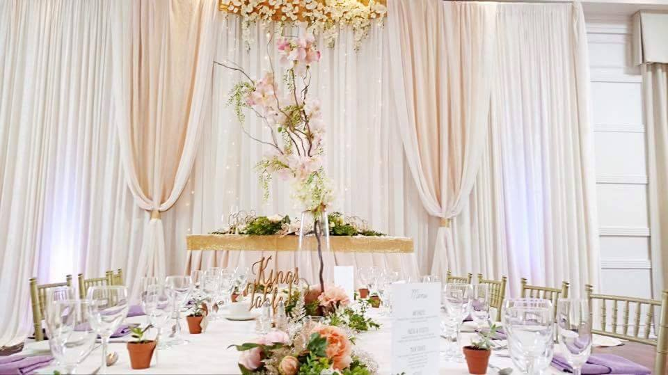 Toronto Wedding Designers Florists Decorators Stationery
