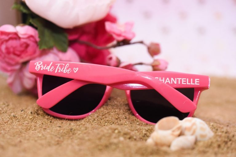 Bridal Party Personalized Sunglasses $4.60