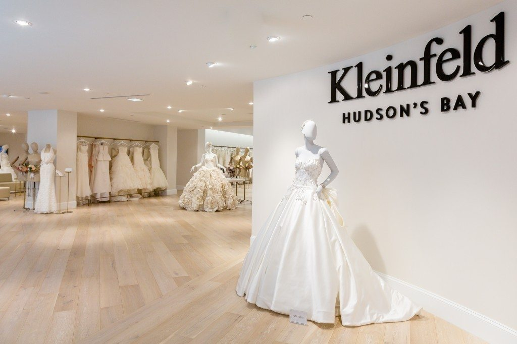Kleinfeld Canada photo by PinktheTown