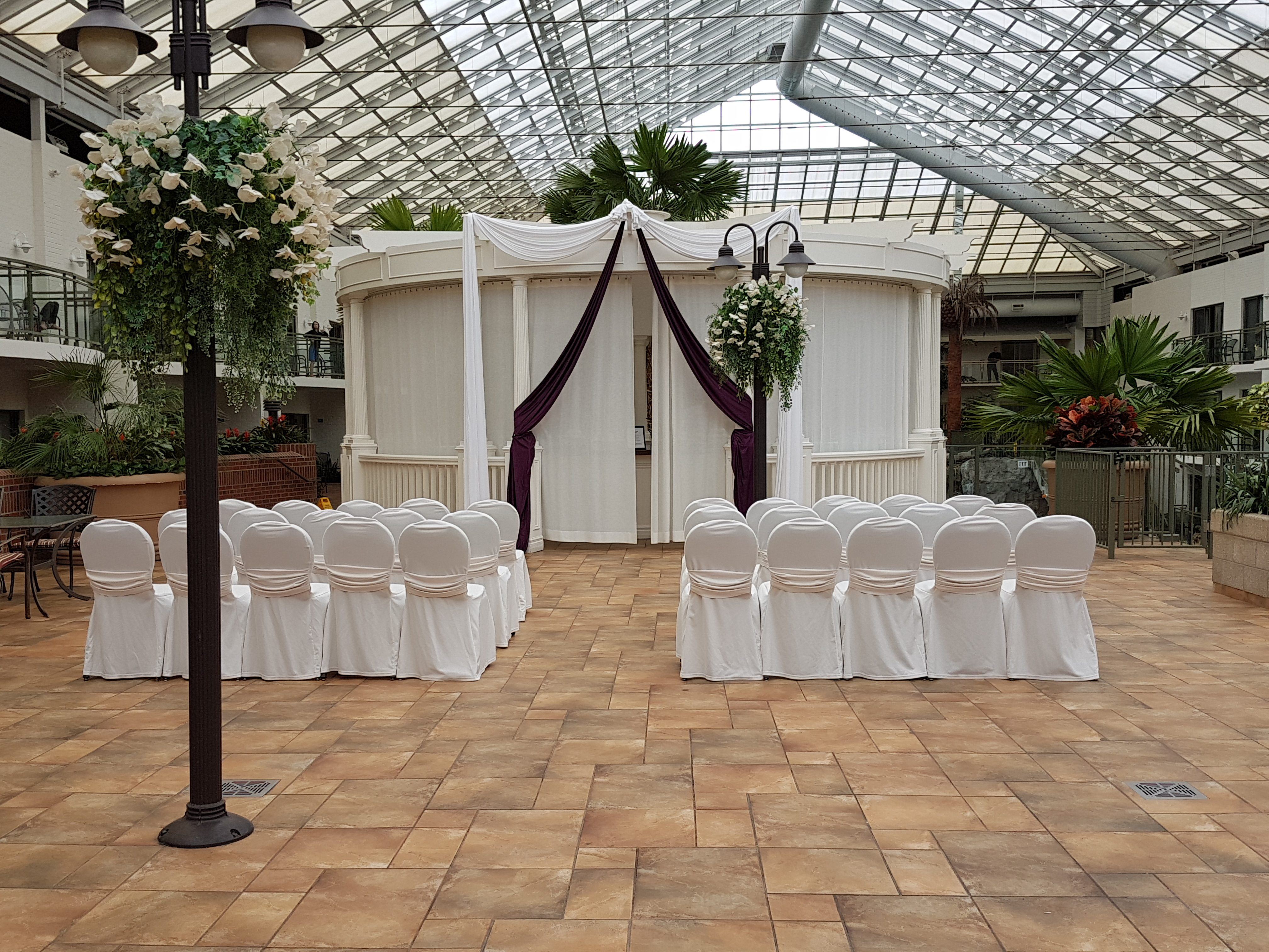Exhibitors At The The Ring S London Winter Wedding Expo January