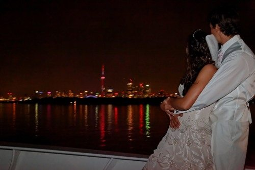 Mariposa Cruises: A Unique, Fun, Affordable Option for An Unforgettable Wedding