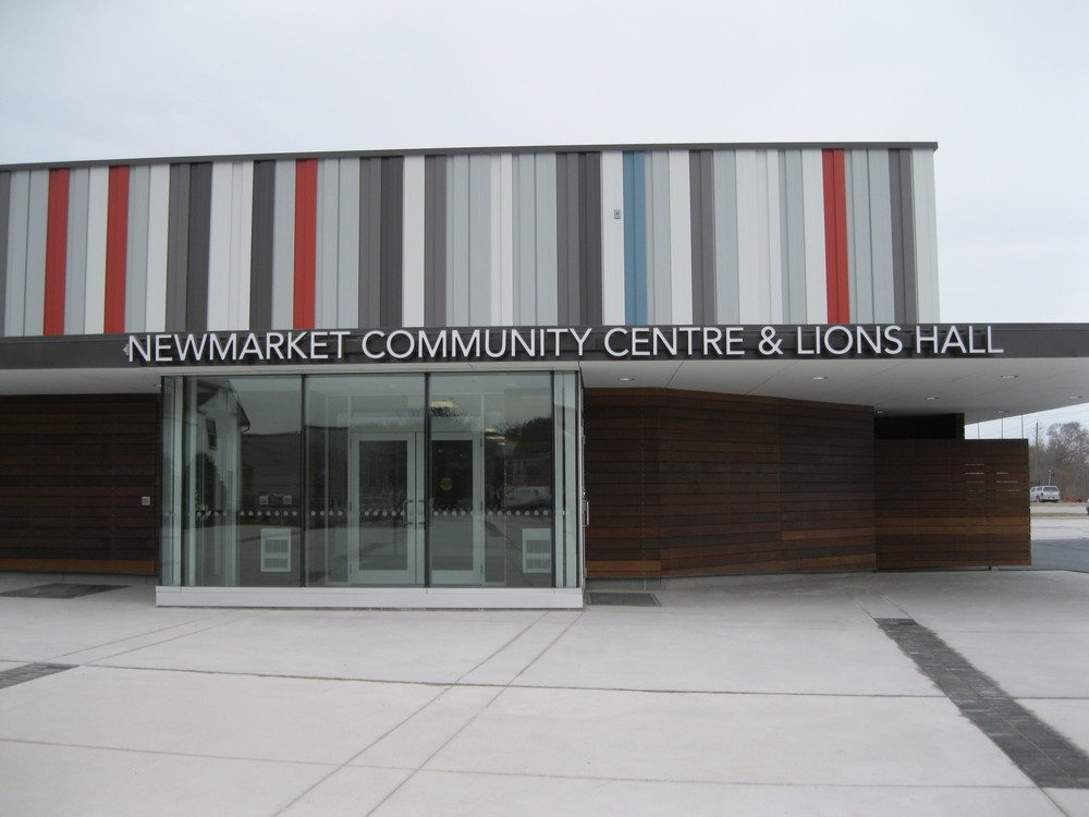 NewmarketCommunityCentre