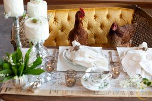 Pets at Weddings | Photo: Element Photography