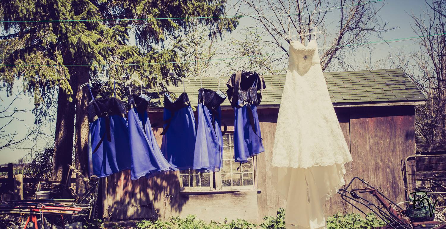 Savvy Bridal Consignment Boutique | Photo: Becky Veen Photography