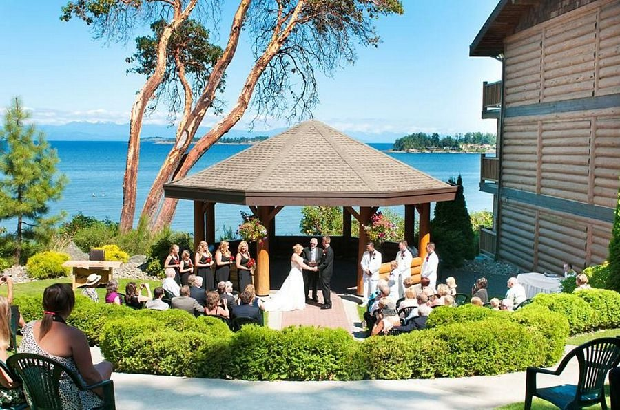 Tigh-Na-Mara Seaside Spa Resort and Conference Centre, Parksville