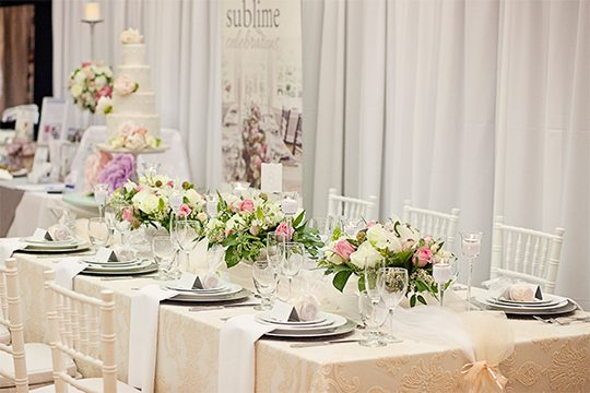 Bridal exhibition spring shows have begun feature the bridal bridal exhibition spring shows have begun feature the bridal lounge junglespirit Image collections