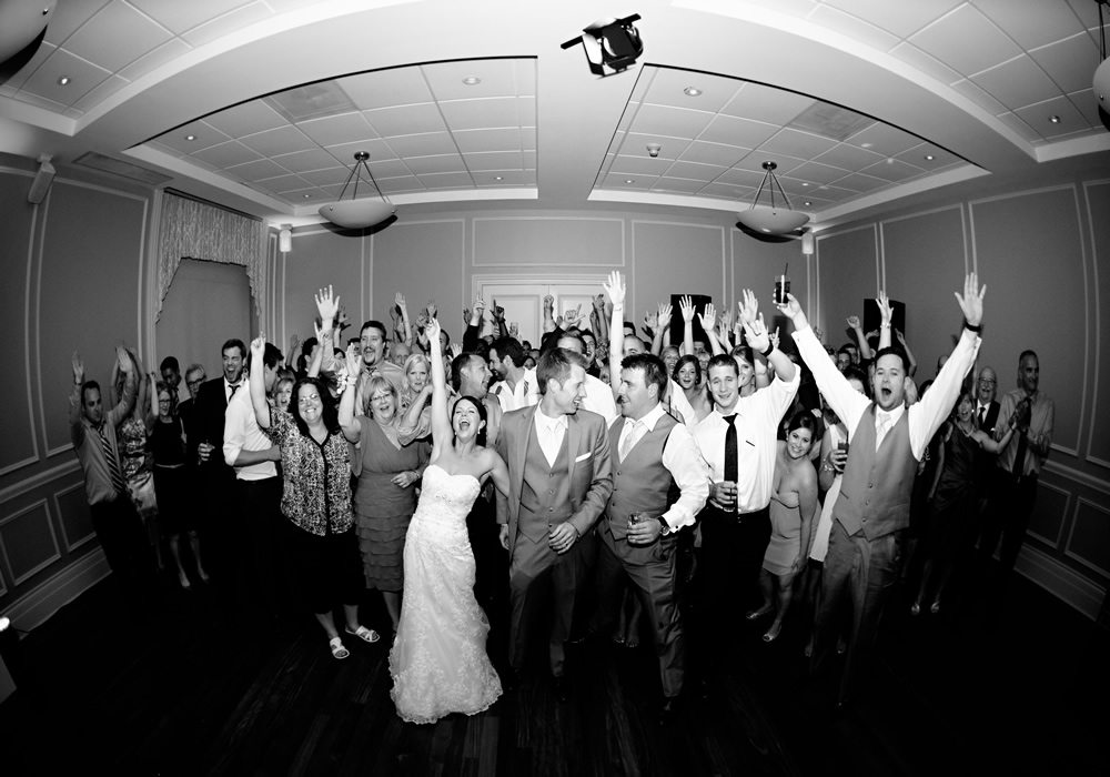 Wedding Party Dance Songs Weddings shift from tradition to celebration | Photo: HRM Photography