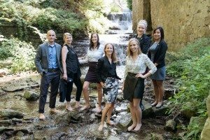 Ancaster Mill Events Team