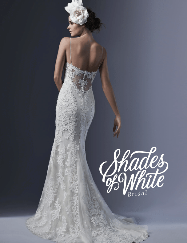 Shades of White Bridal Bouttique