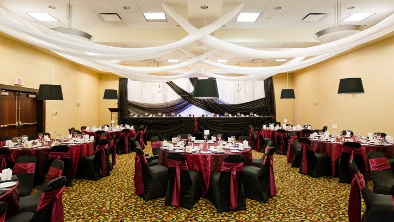 Venue: Holiday Inn Kitchener-Cambridge | Photo: Gary Evans Photography