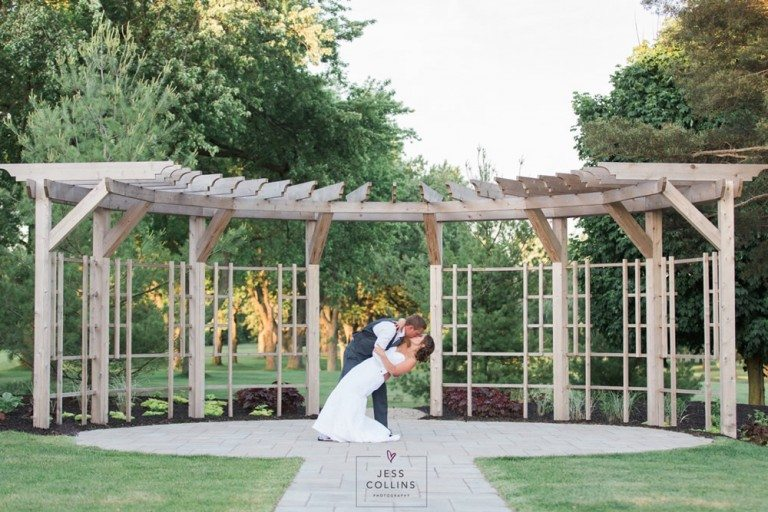 Venue: Stratford Country Club   Photo: Jess Collins Photography