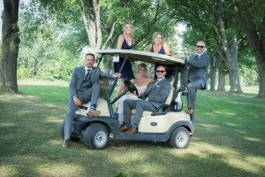 Venue: Stratford Country Club | Photo: Brilliant Images Photography