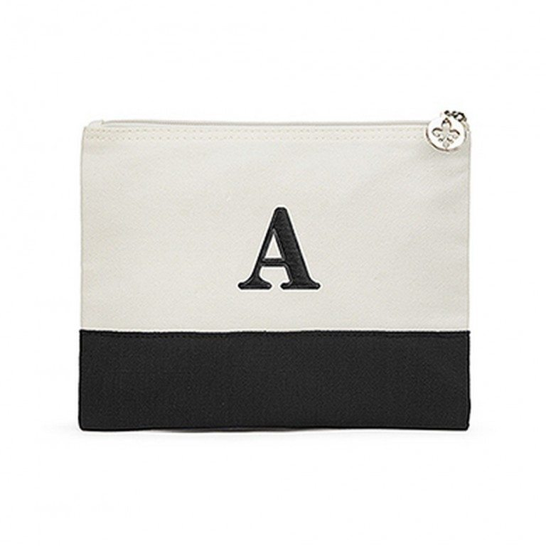 Personalized Zipper Pouch